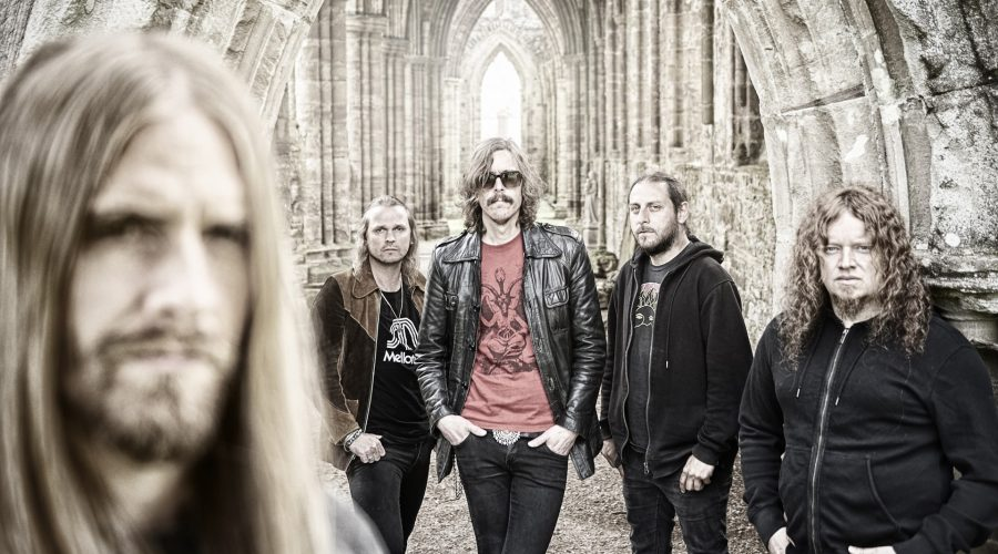 Opeth, The Black Dahlia Murder and more added to Inferno Metal Festival 2019 line-up