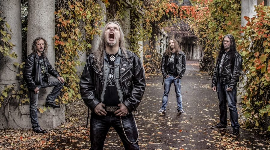 Vader and Entombed announce Fall 2018 European co-headlining tour