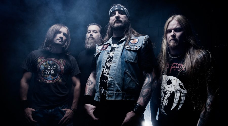 Orange Goblin, My Sleeping Karma and more close Desertfest Belgium 2018 line-up, daily tickets now available