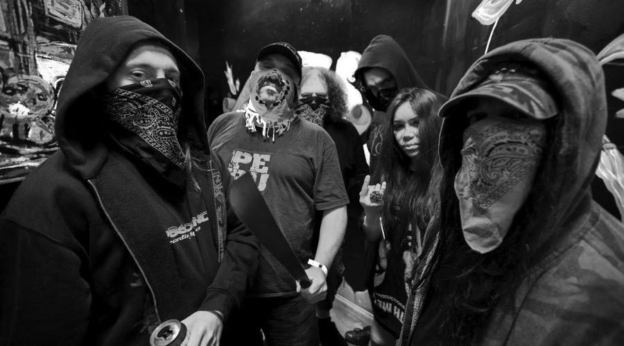 Brujeria announce December 2018 Iberian tour dates with Ratos de Porão