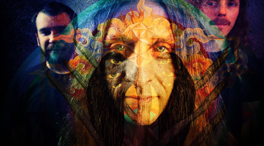 Our Raw Heart: An interview with Mike Scheidt of Yob
