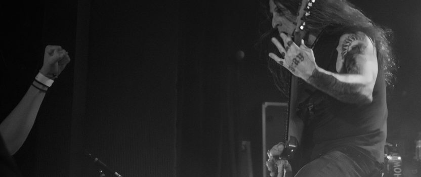 SOUL HEALING: YOB LIVE AT HARD CLUB, PORTO