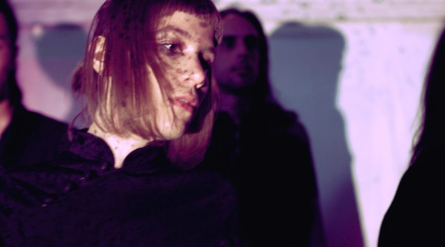 """Premiere: Julinko channels ethereal doom with brand-new single """"The Woods, The Wheel"""""""