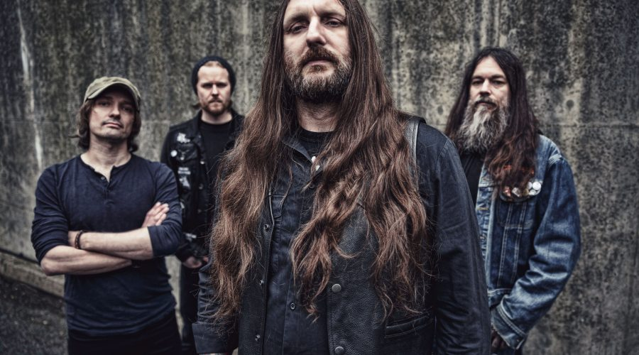 The Wolf Bites Back: An interview with Joe Hoare of Orange Goblin