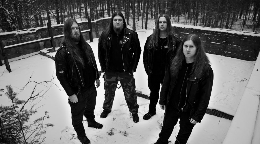 30 Years of Bloodshed: A conversation with Tobias Gustafsson of Vomitory