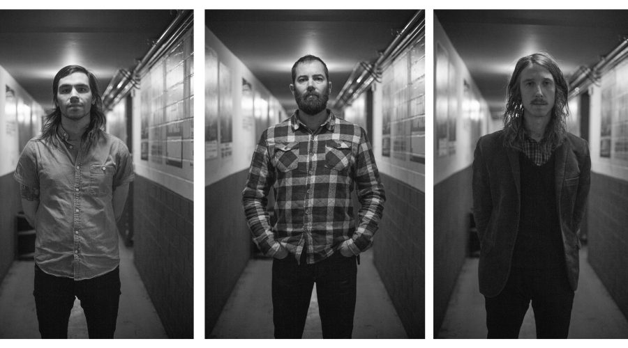 Blood Year: An interview with Brian Cook of Russian Circles