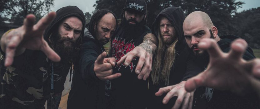 Belphegor and Suffocation announce rescheduled co-headlining European tour dates, return to Portugal set for March