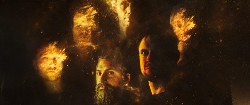 Inside The Dream: A conversation with Johannes Persson of Cult of Luna