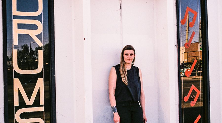 Midwife announces new record, Luminol, out on July 16th via The Flenser