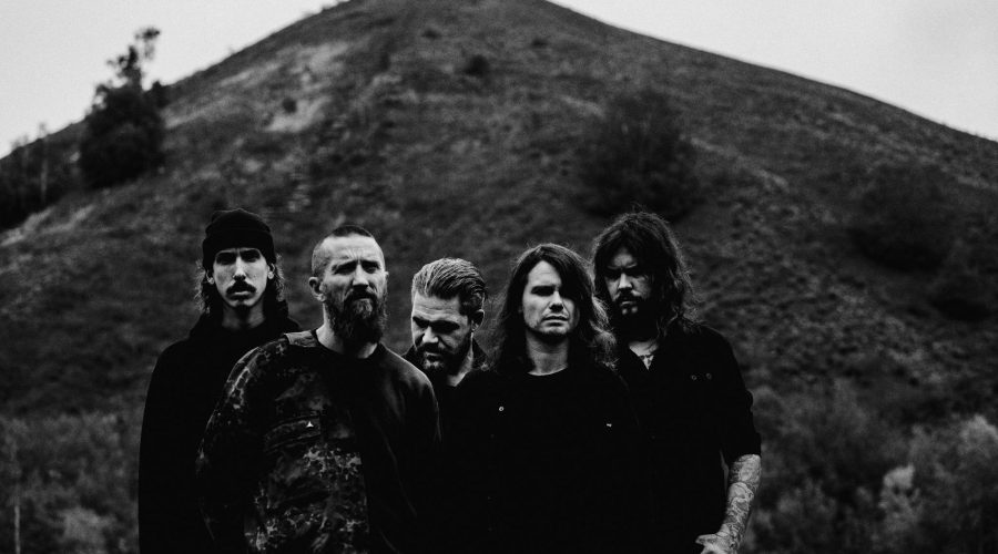 Amenra announce new record, De Doorn, out on June 25th via Relapse Records
