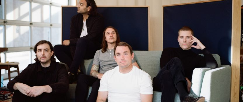 Deafheaven announce fifth record, Infinite Granite, out on August 20th via Sargent House