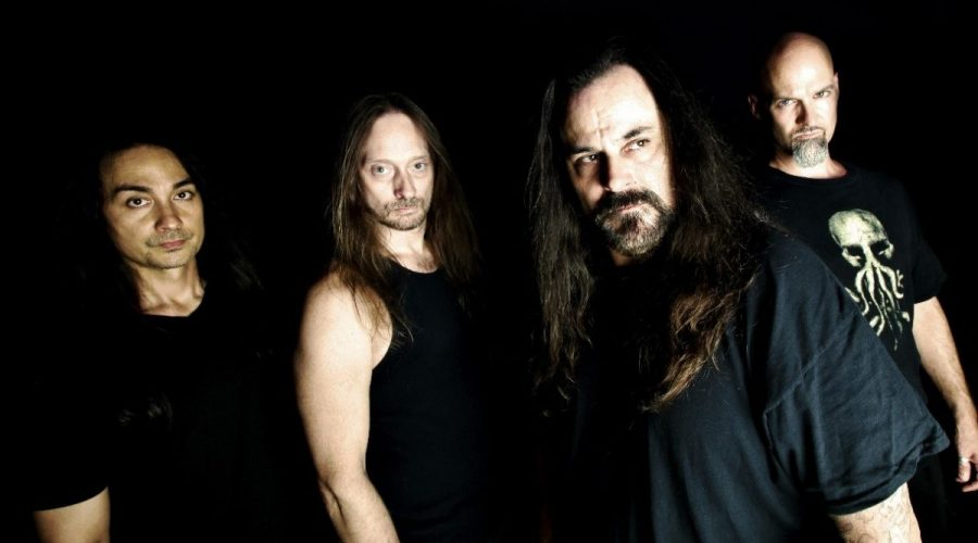Deicide announce Spring 2022 European tour dates with Krisiun and Crypta