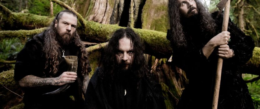Wolves In The Throne Room reschedule European tour to Fall 2022