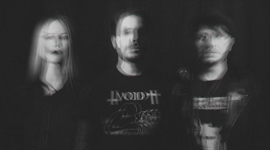 Deathsomnia announce debut record, You Will Never Find Peace, out on September 3rd via Isolation Records