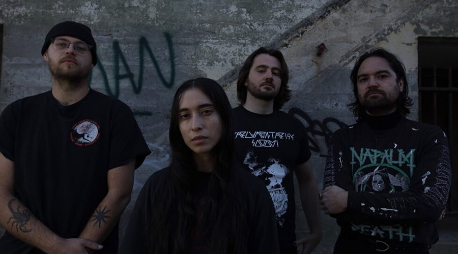 Succumb announce sophomore record, XXI, out on September 24th via The Flenser