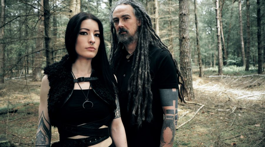 The Answer Lies In The Black Void announce debut record, Forlorn, out on September 24th via Burning Wold Records