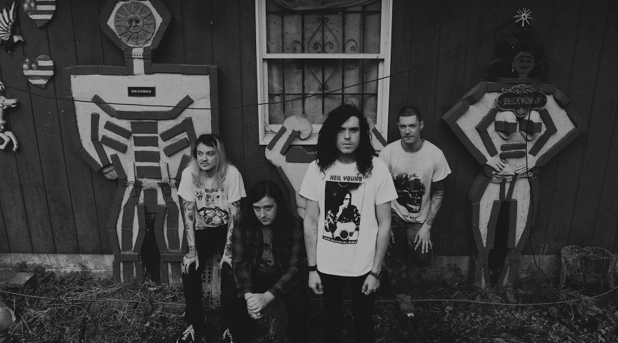 All Bells Ringing: A conversation with Dylan Walker of Full of Hell