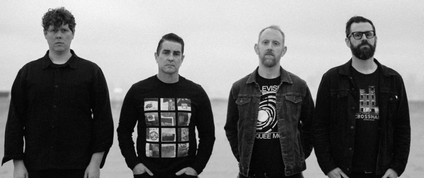 Kowloon Walled City announce first record in six years, Piecework, out on October 8th via Neurot Recordings and Gilead Media